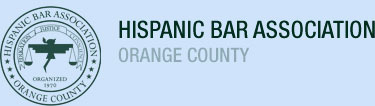 Hispanic Bar Association of Orange County