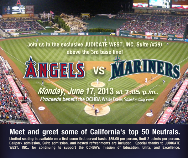 Angels vs Mariners