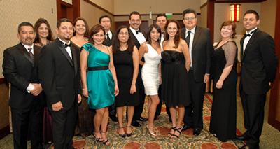 2010 Installation Dinner & Scholarship Fundraiser Photos