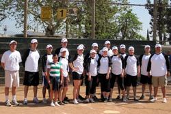 HBA Softball