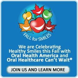 Fall For Smiles logo