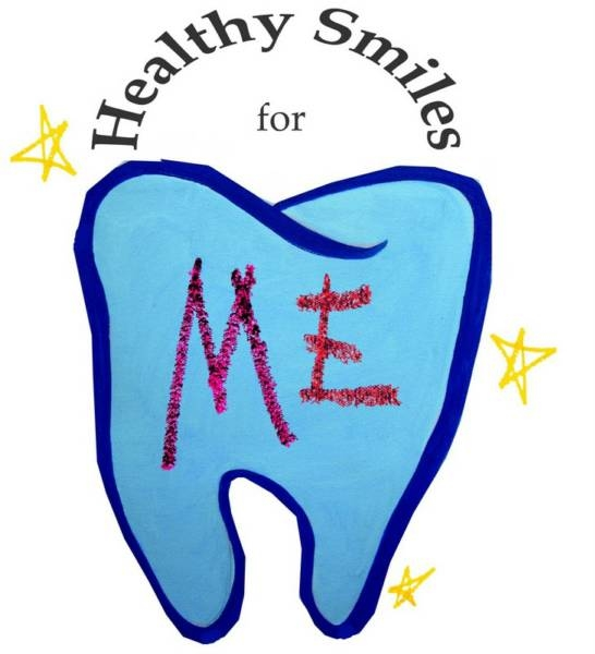 HealthySmiles for ME logo