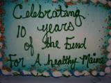 FHM cake