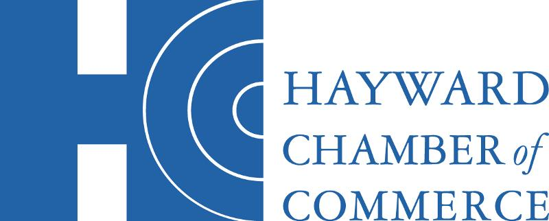 Hayward Chamber of Commerce Logo