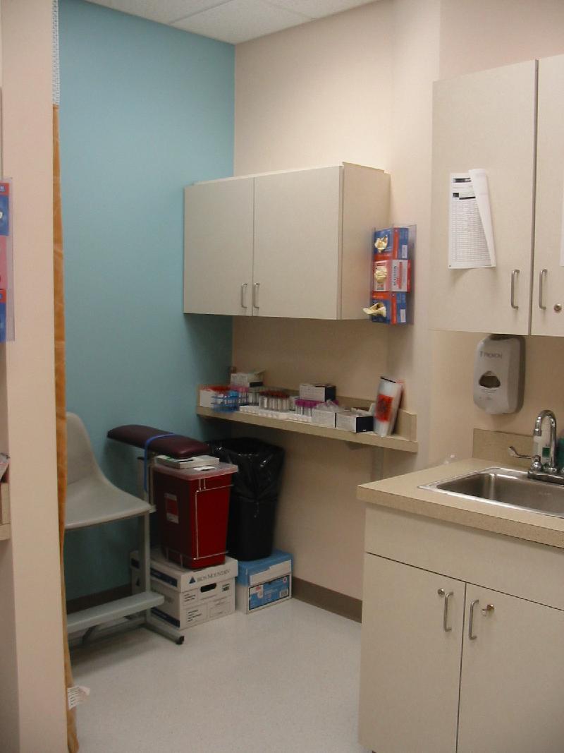 Laboratory Room Design: South Cove Community Health Center E-News