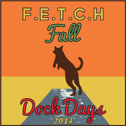FETCH Fall Dock Days