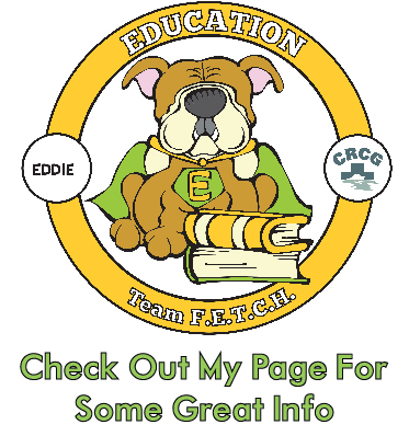 club fetch education