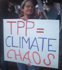 TPP=Chaos