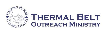 thermal belt