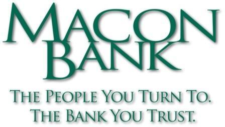 macon bank