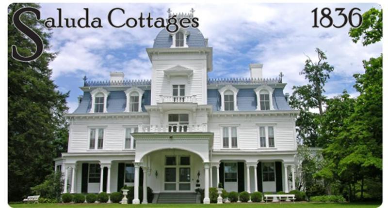 saluda cottages