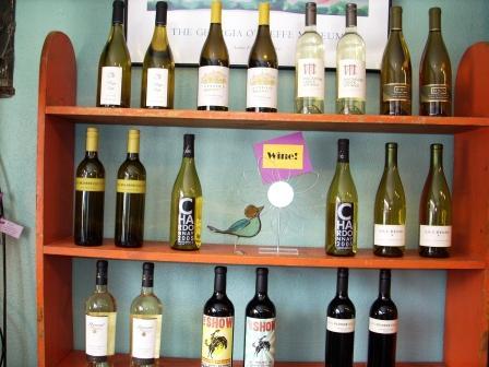 salamander wine