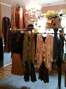RA clothes