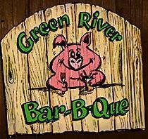 Green River BBQ