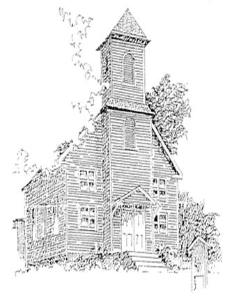 methodist church cookbook