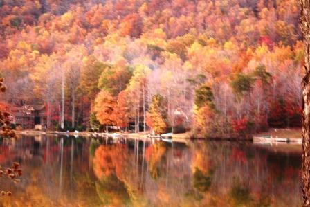 lake sheila
