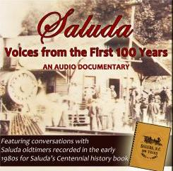 Saluda Voices