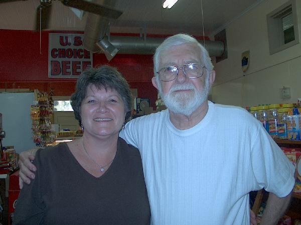 Judy & Charlie