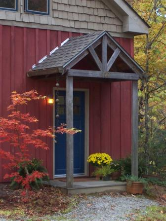 carolina cottage