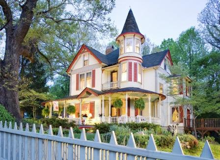 The Oaks Summertime