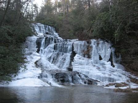 pacolet falls