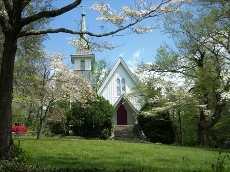 transfiguration in spring