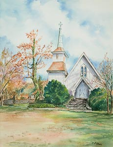 Jones Church