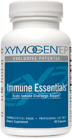 Immune Essentials by Xymogen