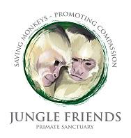 Jungle Friends logo