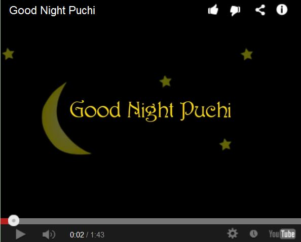 Puchi Video