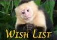 Wishlist button