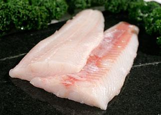 Fresh Alaskan Ling Cod and Halibut this week !!