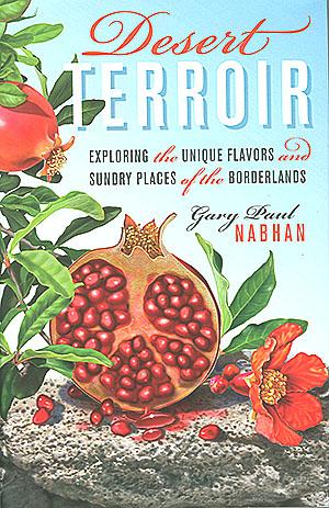 Desert Terroir Cover