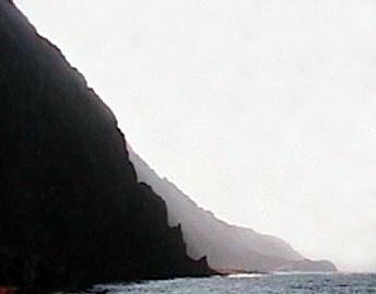 Shoreline Mts