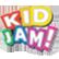KidJam Logo Transparent