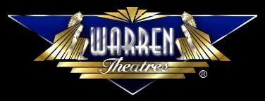 Warren Theatres logo