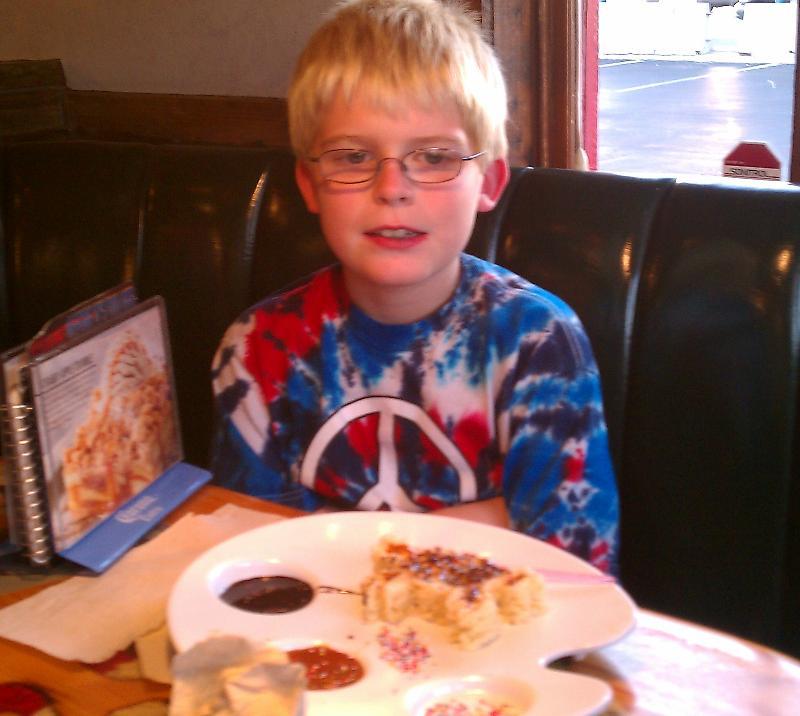 Joe's CrabShack Restaurant Night