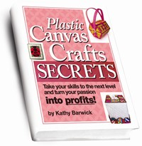 Plastic Canvas Crafts SECRETS