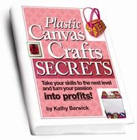 Plastic Canvas Crafts SECRETS