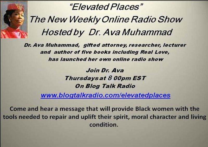AVA Blog talk