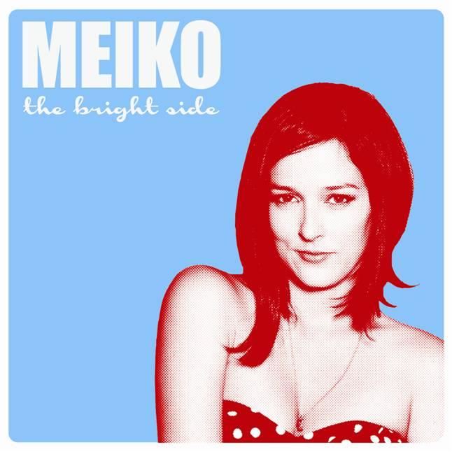 MEIKO ALBUM ART