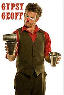 Gypsy Geoff