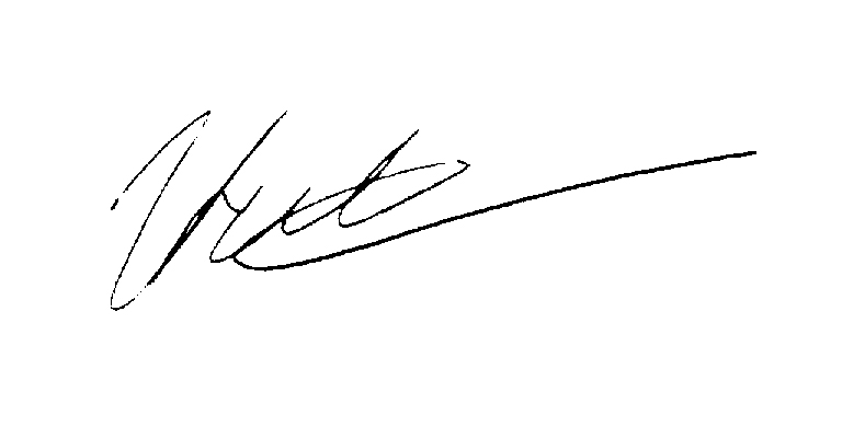 Heather Catchpole Signature