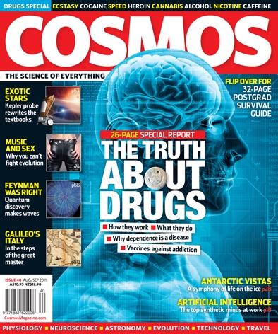 C40 cover