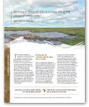 ecohealth report