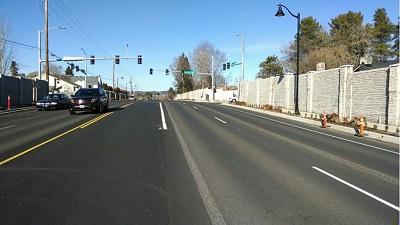 Bethany Boulevard
