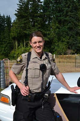 Deputy L Stoneberg
