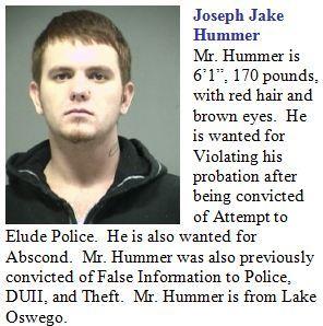 Joseph Jake Hummer