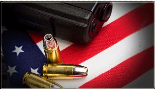 Gun Law Update