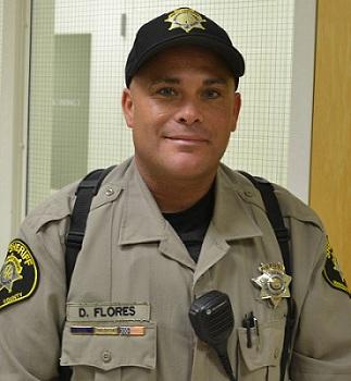 Deputy Flores